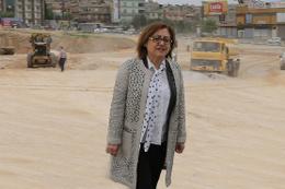 Büyükşehir Gaziantep için metro çalışmasını başlattı