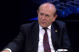 AK Partili Burhan Kuzu'dan eleştirilere yanıt