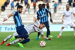 Adana Demirspor'a sürpriz talip!