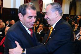Galatasaray'da seçim günü! Başkan belli oluyor