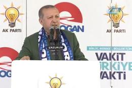 Cumhurbaşkanı Erdoğan'dan flaş dolar çağrısı!