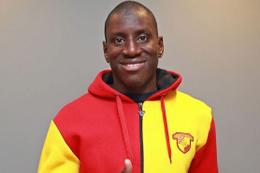 Demba Ba transferinde mutlu son