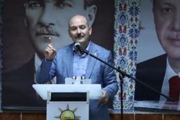 Soylu'dan Akşener'e Demirtaş sorusu