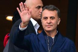 Beşiktaş Tolgay Arslan için Roma'ya olumsuz yanıt verdi