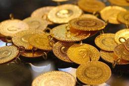 Altın alacaklar dikkat gram altın çeyrek fiyatı düşüyor!