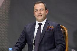 Gezici'nin sahibi Murat Gezici söyledi: Seçim anketinde ilk kez...