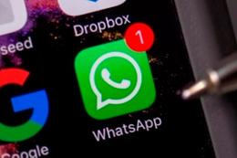 WhatsApp para kazanmak için düğmeye bastı