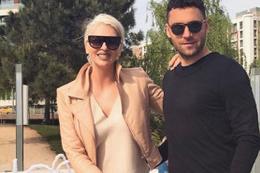 Sırp Basınından Tosic ile Aslı Enver için skandal iddia!