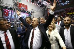 Seçim ikinci tura kalırsa HDP İnce'ye oy verecek mi?