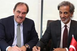 TFF ile Katar Futbol Federasyonu anlaşma imzaladı