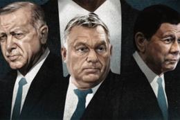Atatürk'ten sonra ilk: Erdoğan 2. kez Time dergisinin kapağında!