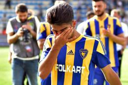 3. Lig'e düşen Bucaspor 8 senede çöktü