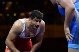 Taha Akgül 6. kez Avrupa Şampiyonu oldu