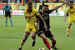 Göztepe Yeni Malatyaspor maçı sonucu ve özeti