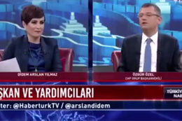 CHP'li Özgür Özel'den Demirtaş itirafı! Ne teklifi yapılacak?