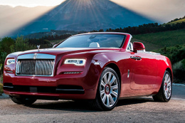 Rolls-Royce 4 bin 600 kişiyi işten çıkarıyor