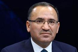 CHP'nin 'ezan' iddiasına Bozdağ'dan sert tepki!