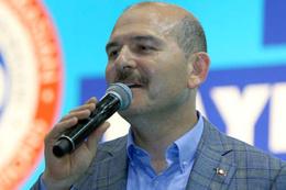 Süleyman Soylu: Suruç'taki olayın sorumlusu Muharrem İnce'dir