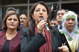 HDP'li Buldan'dan flaş Suruç sözleri