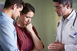 Erkeklerde kısırlık belirtileri nelerdir tedavisi nasıl yapılır ?