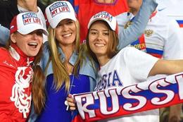 Putin son noktayı koydu! Rus kadınlar turistlerle ilişkiye girebilir