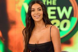 Kim Kardashian siyasete mi giriyor? Şaşırtan cevap