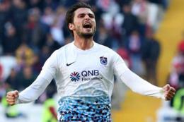 Trabzonspor Okay Yokuşlu'yu KAP'a açıkladı!