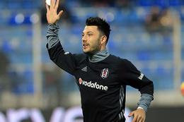 Tolgay Arslan'ın transferi bitiyor