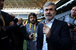Aykut Kocaman Konyaspor'u reddetti