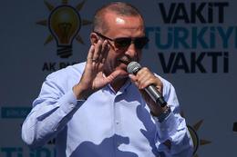 Erdoğan: Adana sağlık alanında dünyayla yarışıyor
