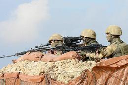 Türk askeri Kandil'e açılan vadiye girdi 14 üst düzey terörist kaçtı