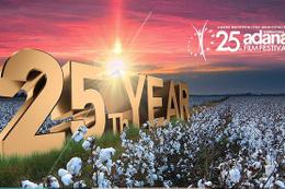 25. Adana Film Festivali'ne başvuru süresi uzatıldı