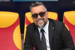Beşiktaş Serkan Reçber'i resmen açıkladı