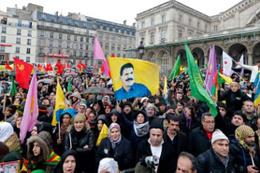 Europol'den itiraf! PKK gerçek yüzü!