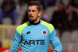 Trabzonspor'da Johannes Hopf bombası
