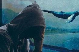 Korkunç oyun Mavi Balina'nın yaratıcısı yakalandı