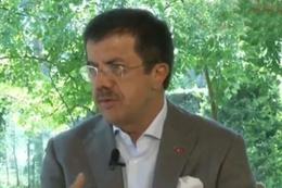 ABD'ye misilleme resmen başladı Zeybekçi açıkladı