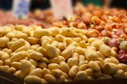 Patates ve soğan fiyatı neden yükseliyor?
