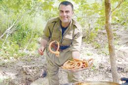 Demirtaş'ın PKK'lı abisi Nurettin Demirtaş öldürüldü iddiası!