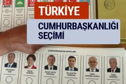Türkiye Cumhurbaşkanlığı Seçimi Sonuçları 2018