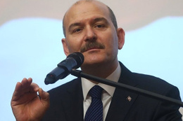 Soylu: Tayyip Erdoğan büyük devrimcidir