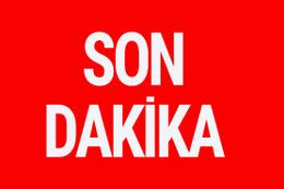 İstanbul Maslak'ta gökdelende yangın çıktı