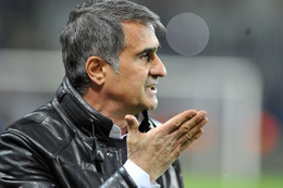 Şenol Güneş Galatasaraylı futbolcuyu istedi!