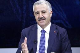 Ahmet Arslan müjdeyi verdi: 225 bin kişi çalışacak