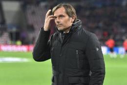 Fenerbahçe'nin yeni teknik direktörü Cocu dünya basınında
