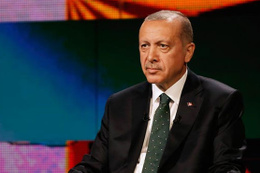 Erdoğan: CHP bu darbe girişiminin adeta içindedir