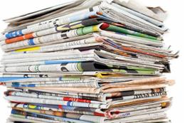 Hangi gazete bugün hangi manşeti attı?