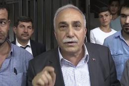 Bakan Fakıbaba'dan patates ve soğan fiyatı açıklaması