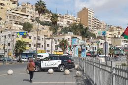 Ürdün'de yeni siyasi ittifak kuruldu