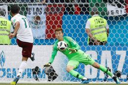 FIFA Dünya Kupası'nda penaltı rekoru